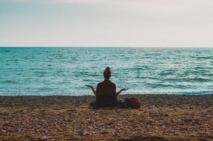 Why I'm breaking up with meditation